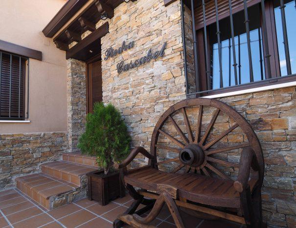 Casa Rural Piedra Cascabel